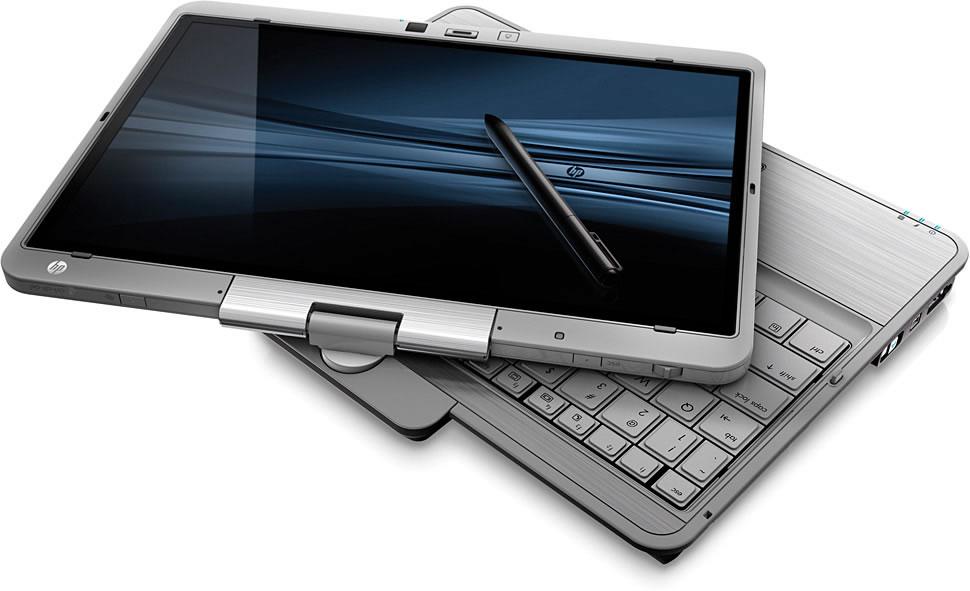 Portáteis HP com novas medidas de segurança