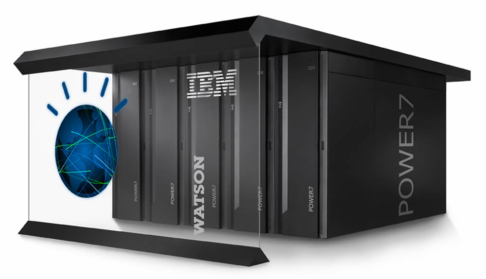 IBM Watson está agora disponível para todos