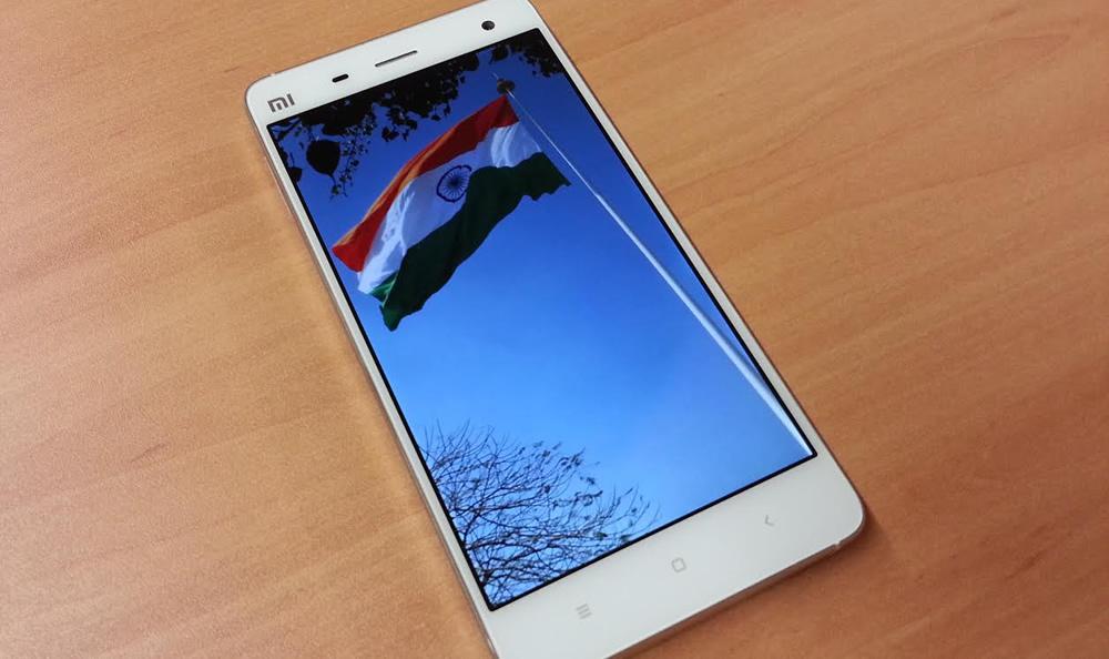 Xiaomi proibida de vender dispositivos na Índia