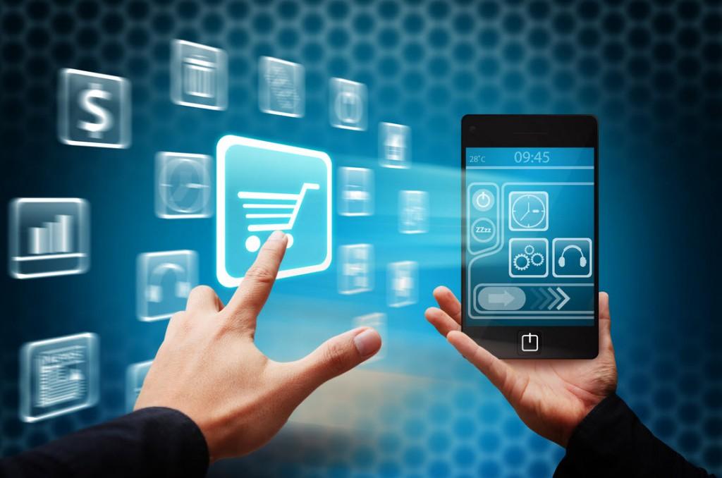 Internet móvel: 512 mil milhões de euros de receitas