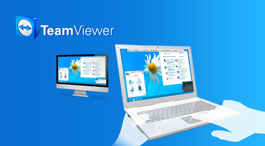 TeamViewer – Aceda cà sua empresa
