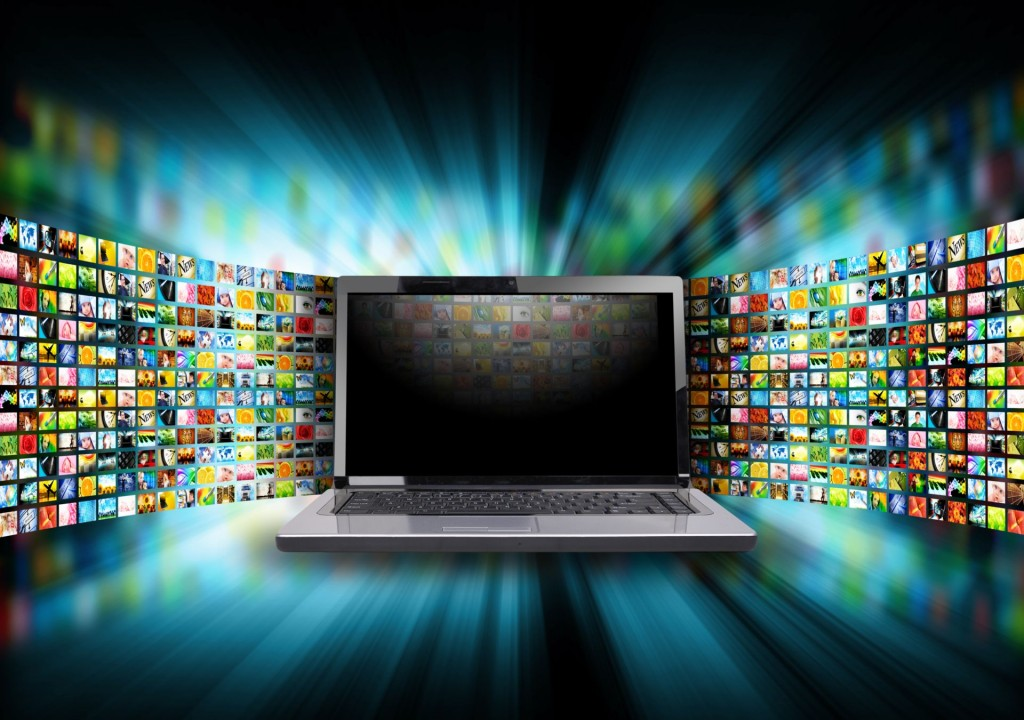 Jovens começam a ver cada vez mais TV Online