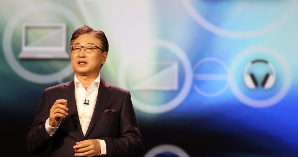 CES 2015: Samsung aposta na Internet das Coisas