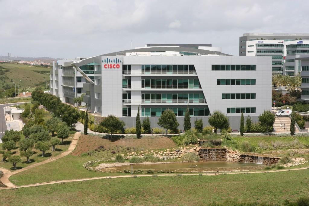 Sofia Tenreiro é a nova Diretora Geral  da Cisco Portugal