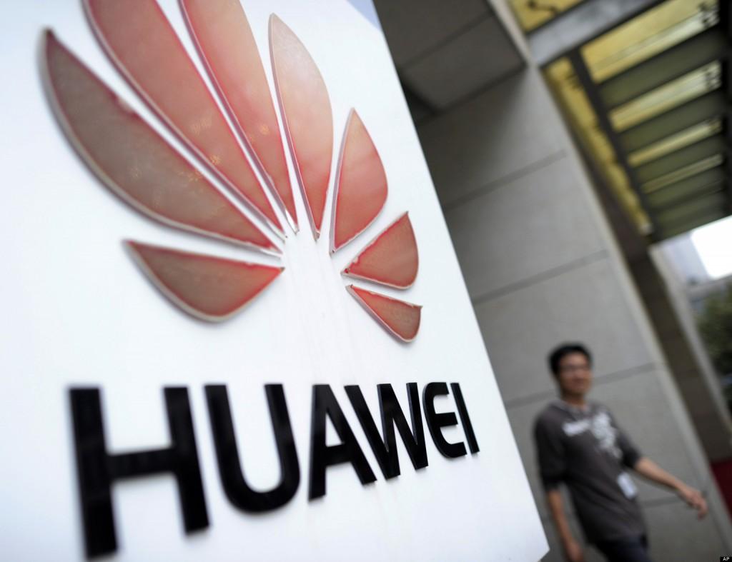 Huawei: Empresa chinesa facturou mais de 10 mil milhões