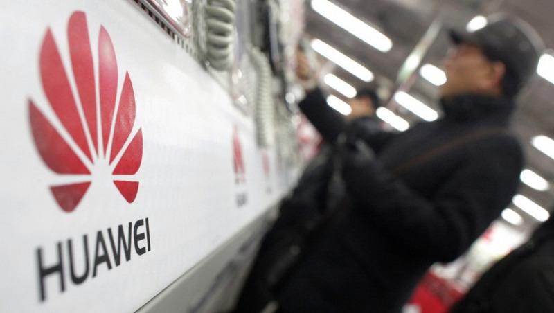 As ofertas móveis da Huawei na CES 2015
