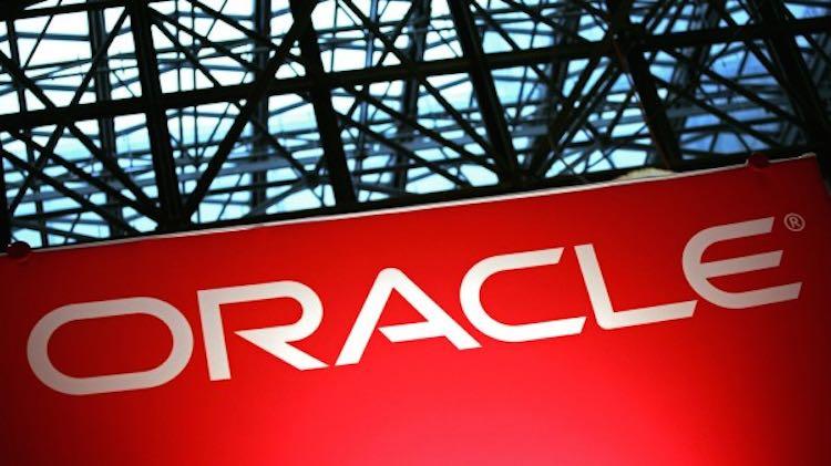 Oracle está a ajudar a reforçar a confiança no mercado Cloud