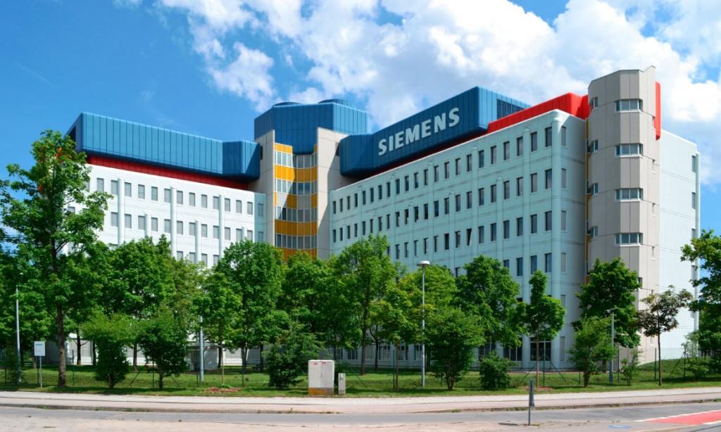 Siemens apresenta o futuro da indústria na Feira de Hannover 2015