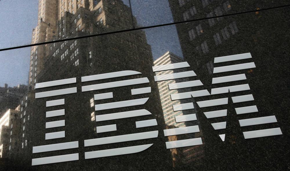 IBM anuncia investimento para este ano
