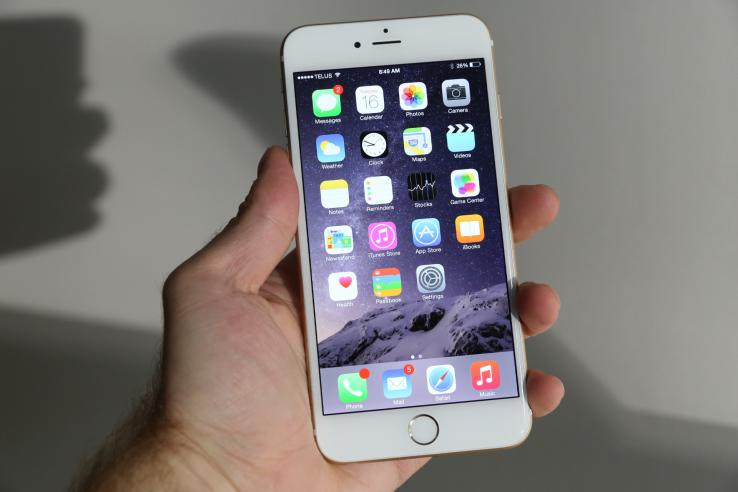 Portugal: Apple domina no mobile mas perde quota