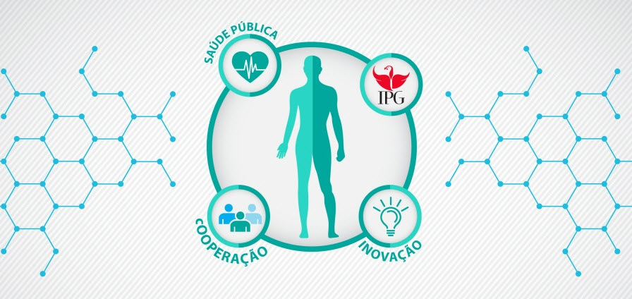 IPGuarda: Jornadas Nacionais sobre Tecnologia e Saúde
