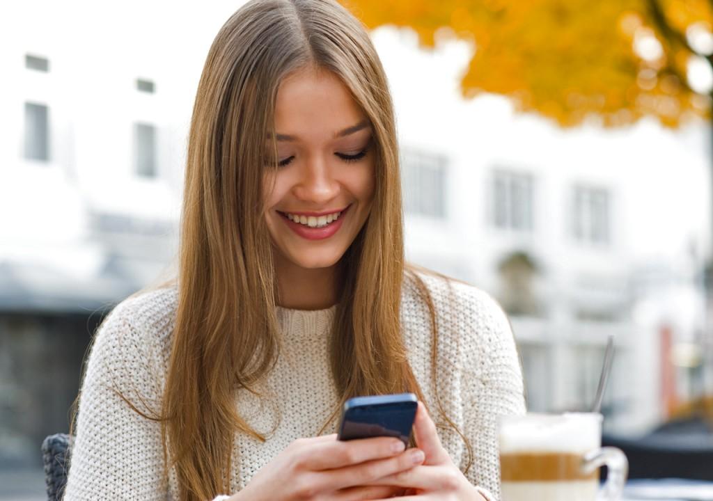 Tráfego global de dados móveis crescerá quase 10 vezes