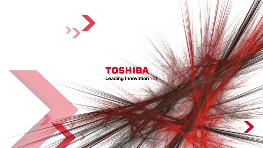 Toshiba é novamente Marca de Confiança dos Portugueses