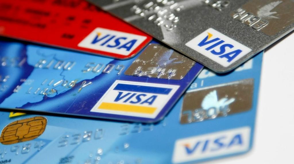 Valor gasto com cartões Visa aumentou mais de 11% em Portugal