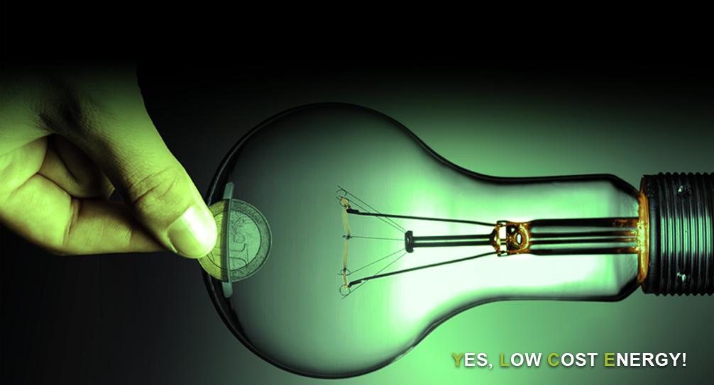 YLCE cresce no mercado liberalizado de eletricidade