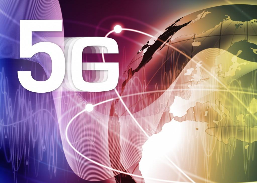 NEC: A caminho da implementação do 5G