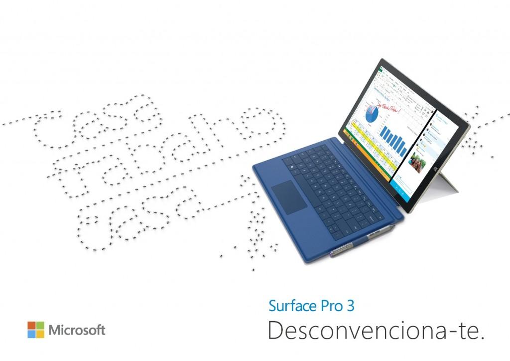 Microsoft Portugal 'desconvenciona-se'