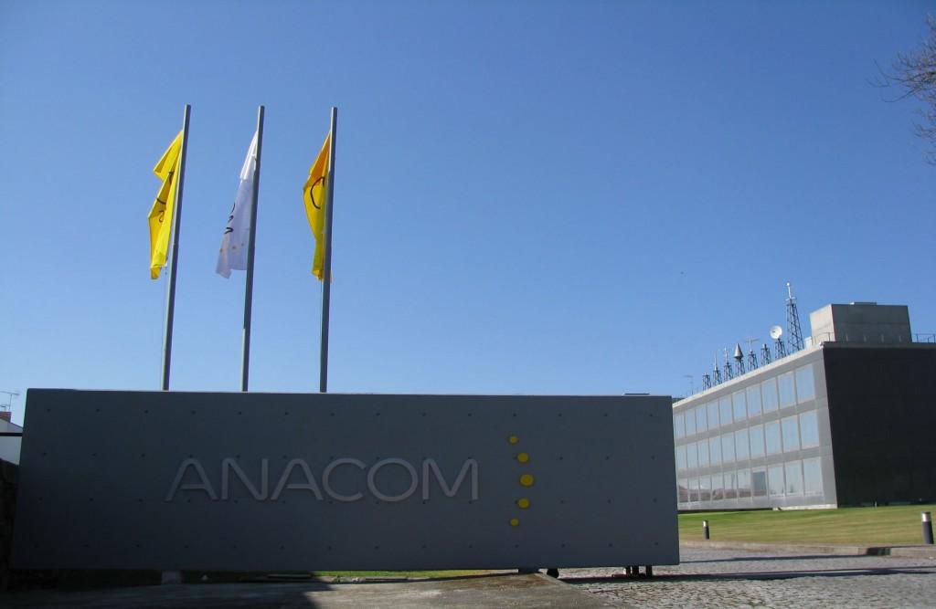 ANACOM aplicou coimas no valor de 1,7 milhões no 1º semestre
