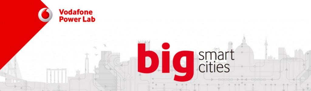 Vodafone e CM de Lisboa lançam 3ª Edição de BIG Smart Cities