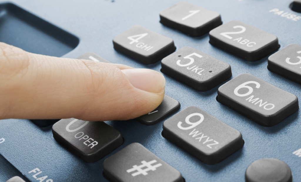 Acessos telefónicos fixos aumentam em 2014