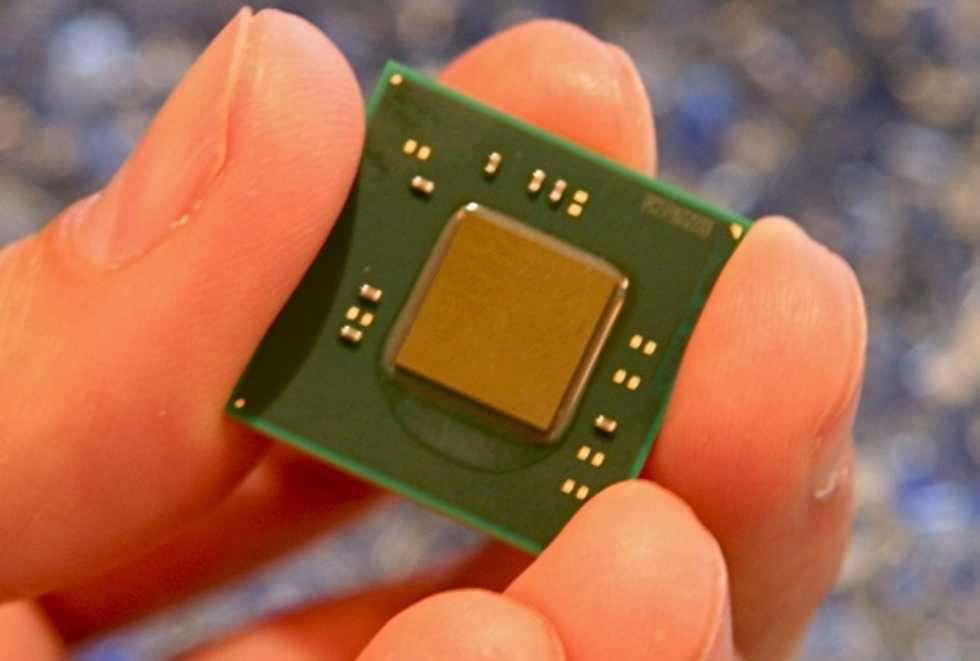 Intel apresenta novos SoCs móveis e uma nova solução LTE