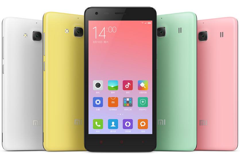 Xiaomi revela o Redmi 2A no seu aniversário