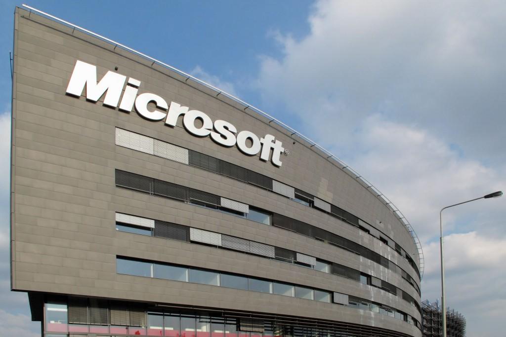 Microsoft distinguida líder no Quadrante Mágico da Gartner