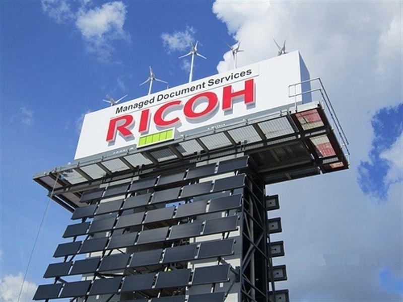 Ricoh restaura 90 mil fotos perdidas no Terramoto do Japão