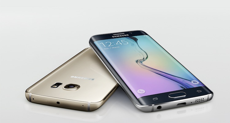 Samsung Galaxy S6 e S6 Edge em pré-venda na NOS
