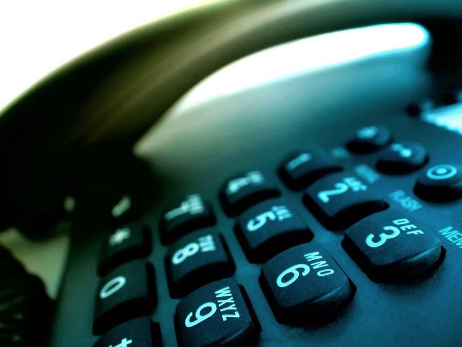 Mensalidade de telefone fixo baixou 4,42€ em quatro anos