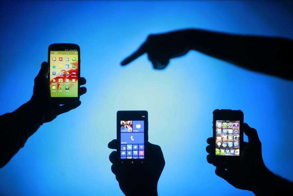 Portugal: 5,2 milhões de telemóveis usam banda larga móvel