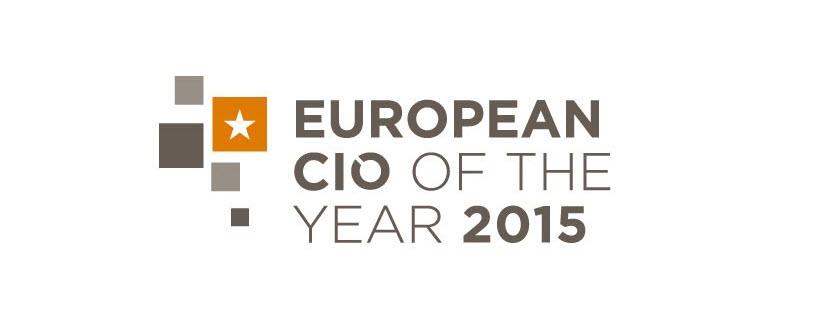 Três Portugueses candidatos a melhor CIO da Europa