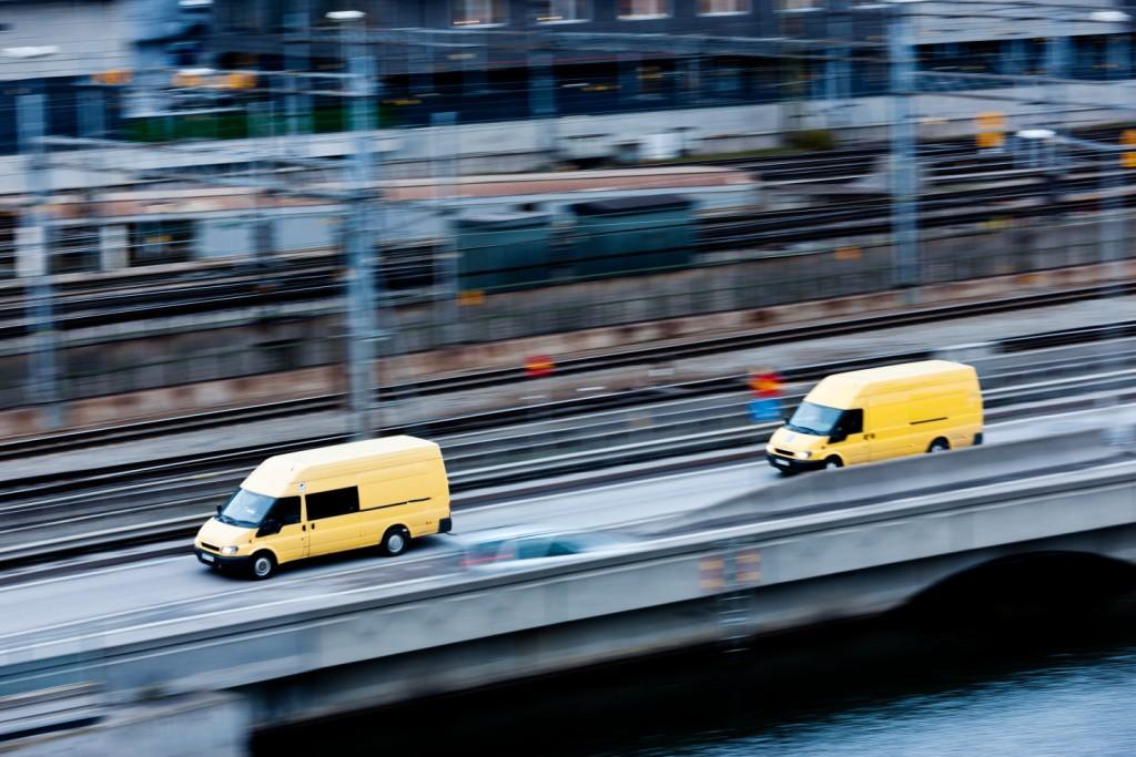 Ericsson explora o futuro dos transportes com a Scania