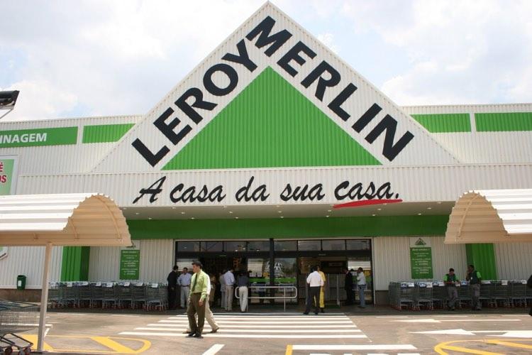 Leroy Merlin abriu a sua 10ª loja em Portugal