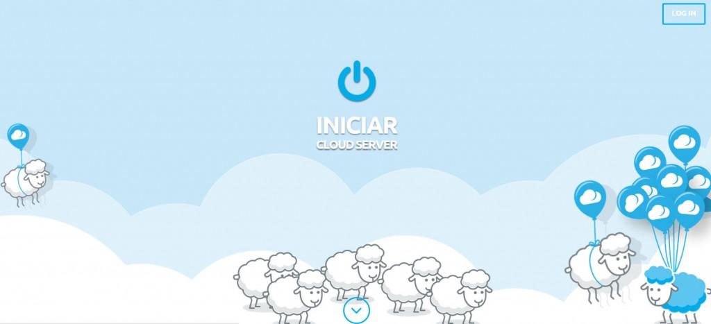 Lunacloud lança novo e inovador website