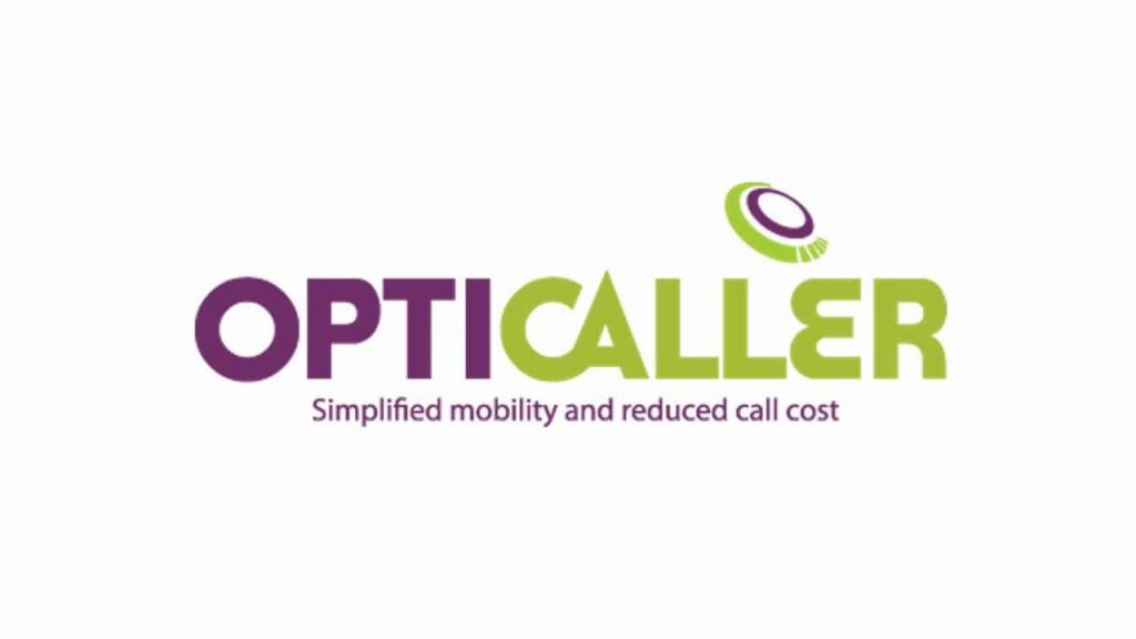 OptiCaller – Uma nova e revolucionária solução móvel para Empresas