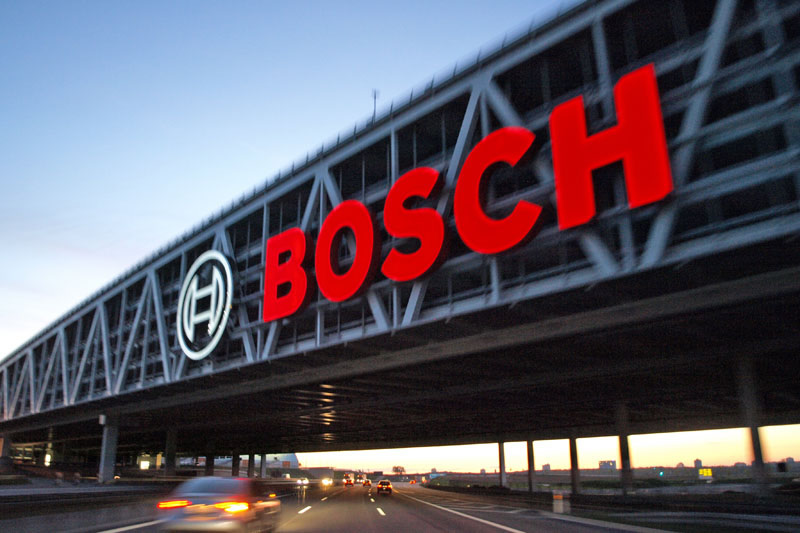 Software da Bosch