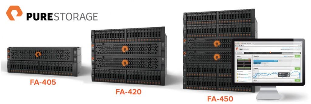Primeira implementação de Pure Storage em Portugal