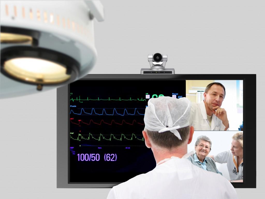 Governo português quer equipar unidades de saúde com telemedicina