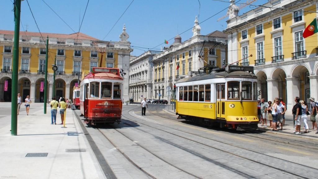 """Lisboa, Porto, Oeiras, e Bragança são as cidades """"mais inteligentes"""""""