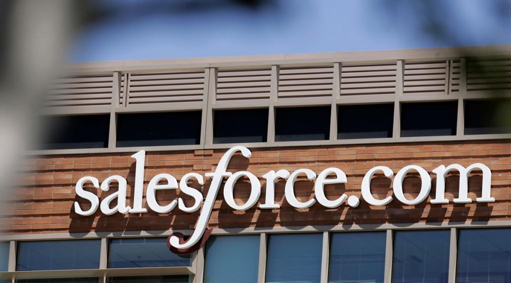 Microsoft tentou adquirir Salesforce com oferta milionária