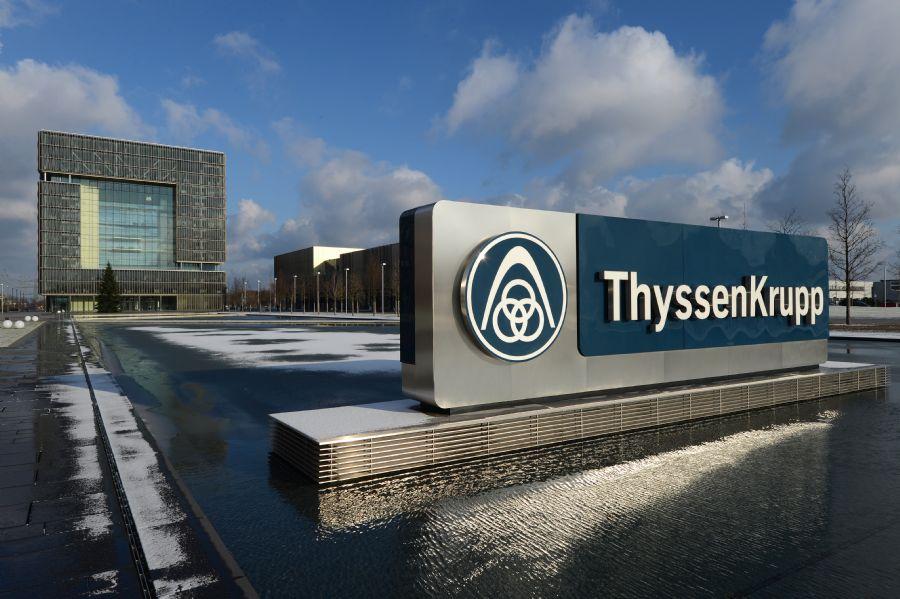 ThyssenKrupp Elevadores abre portas a um novo serviço
