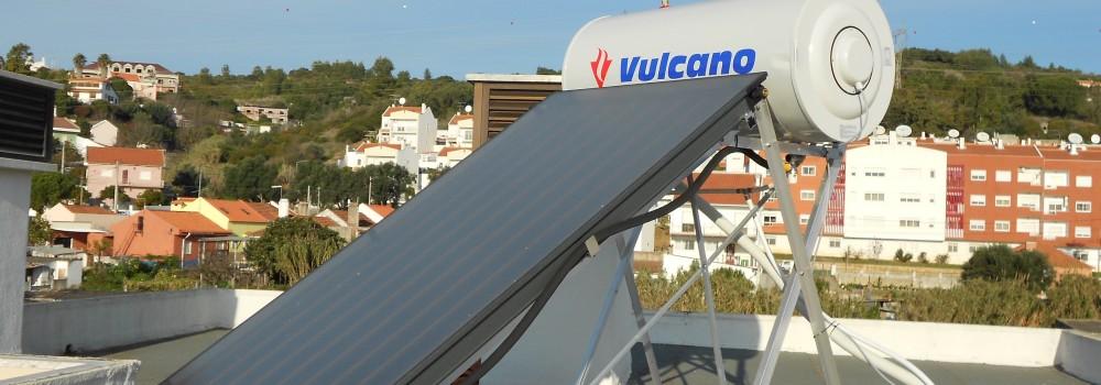 Vulcano reforça aposta em Soluções Solares Térmicas