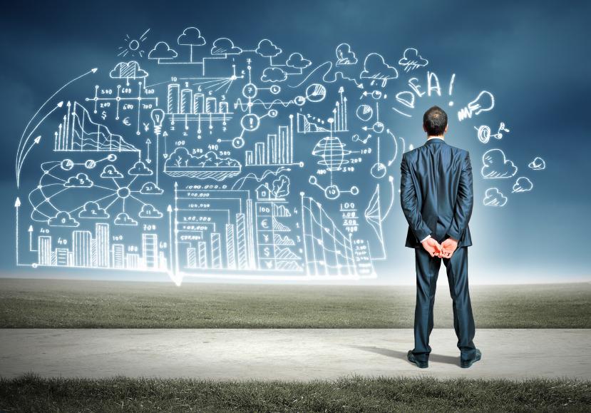 CDOs destacam-se no mercado empresarial