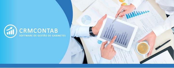 CRMContab – Gestão de Gabinetes para contabilistas