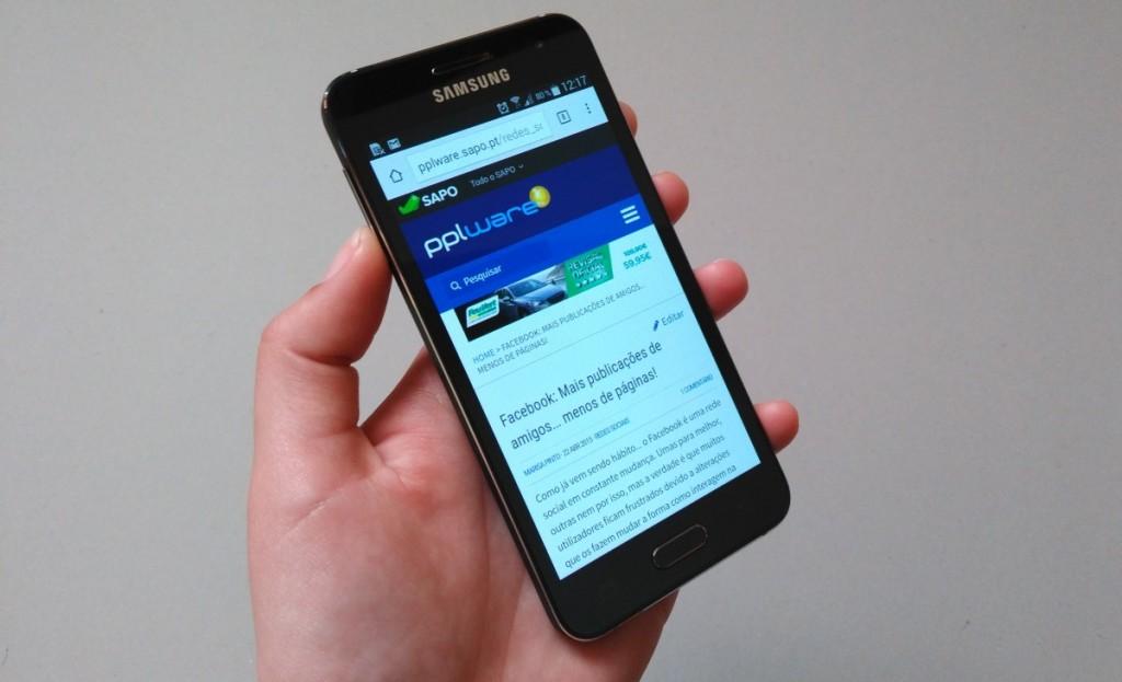 23% dos acessos a sites nacionais são via mobile