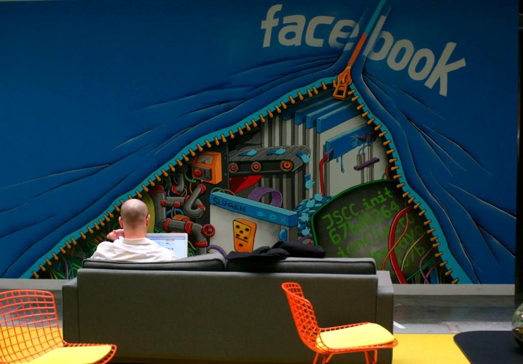 80% dos decisores empresariais utilizam o LinkedIn e o Facebook