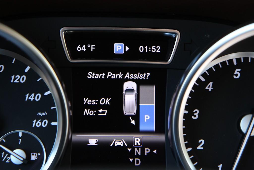 Bosch e Daimler lançam projeto de estacionamento autónomo