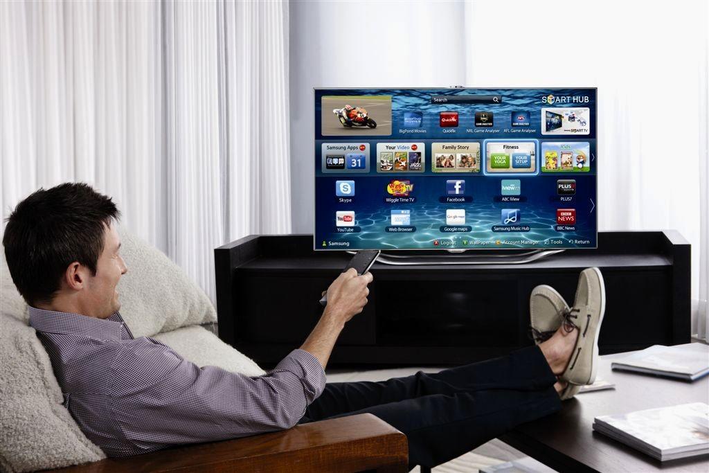 """Fibra ótica """"seduz"""" utilizadores a subscrever serviço de TV"""