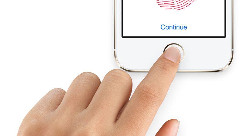 Primeira App de Mobile Banking com Touch ID